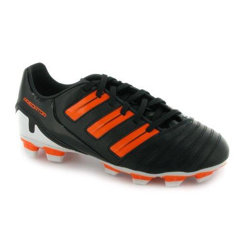 Adidas per bambini scarpe da calcio Predator Absolion TRX F