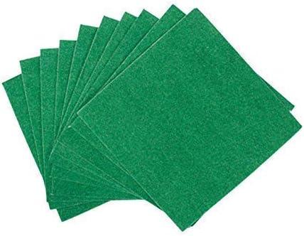 Tiza para taco de billar y billar // verde tiritas de tela ...