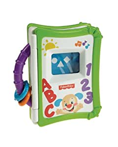 Fisher-Price Storybook Reader for iPhone & iPod Touch Devices