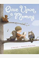 Once Upon a Memory Hardcover