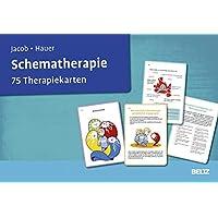 Schematherapie: 75 Therapiekarten. Mit 28-seitigem Booklet
