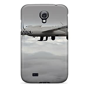 Galaxy Case New Arrival For Galaxy S4 Case Cover - Eco-friendly Packaging(aHfzi3398-Bcb)