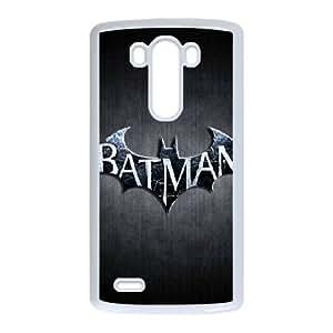 Generic Case Batman For LG G3 342A3W7406