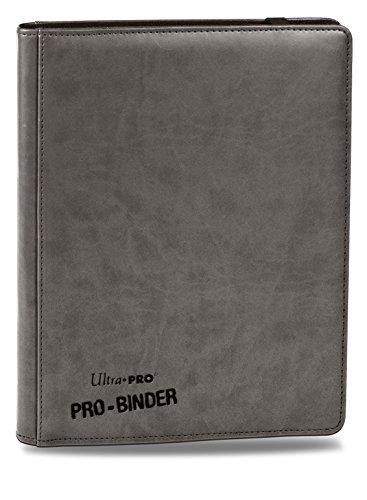 Premium PRO-Binder , Grey