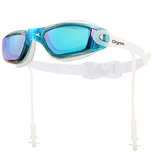 Frame Swim Goggles - 9