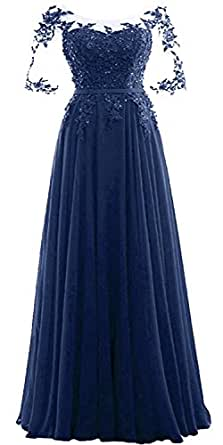 Plus size floor length wedding guest formal for Amazon wedding guest dress