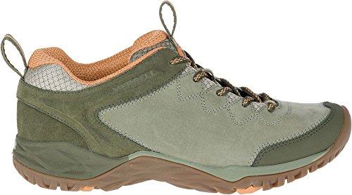 Siren Vertiver Merrell Hiking Olive Rise Traveller Q2 Low Women's Boots U11Hv4T