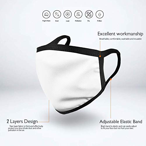 Fruit Berry Food And Drink Healthcare Medical Mouth Mask, Unisex Adult Ear Loop Face Mask, Anti Dust Warm Ski Cycling Safety K-Pop Fashion Mask Various Use With Adjustable Ear Loops For Women Man