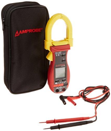 Amprobe 1000A Digital Clamp Multimeter