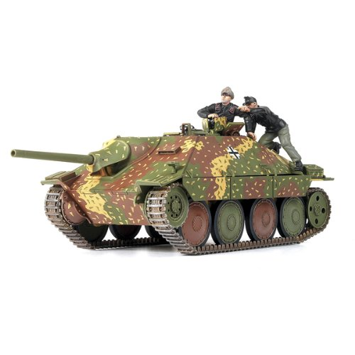 "Academy Jagdpanzer 38(t) Hetzer""Late Version"" Military for sale  Delivered anywhere in USA"