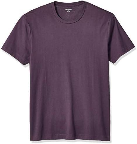 Goodthreads Short Sleeve Crewneck Cotton T Shirt product image