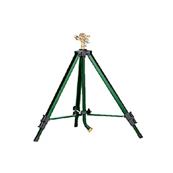 Orbit-tripod-sprinkler