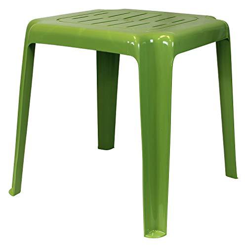 Sage Folding Picnic Table - Emsco Group 96639-1 17