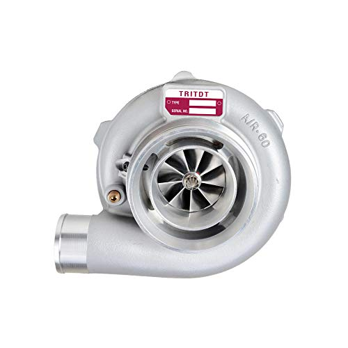 TRITDT Ball Bearing Turbocharger 4