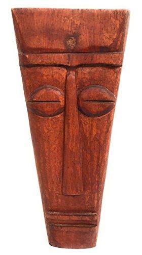 Papua Tiki Mask 20