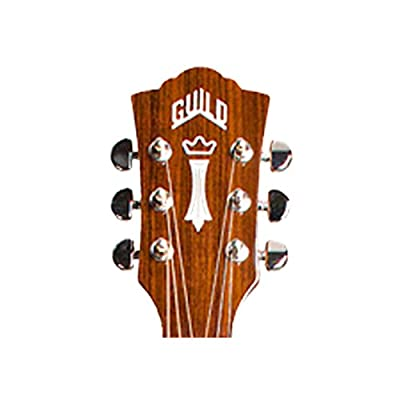 Guild Guitar in Natural 6