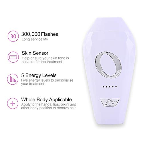 Buy at home laser hair removal for face