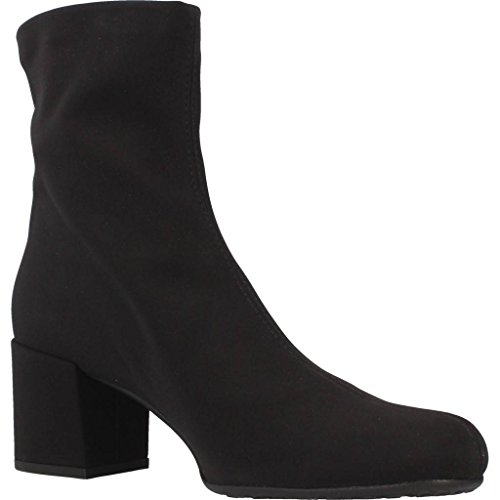 Botas para mujer, color Negro , marca JAIME MASCARO, modelo Botas Para Mujer JAIME MASCARO BOLOGNA Negro Negro