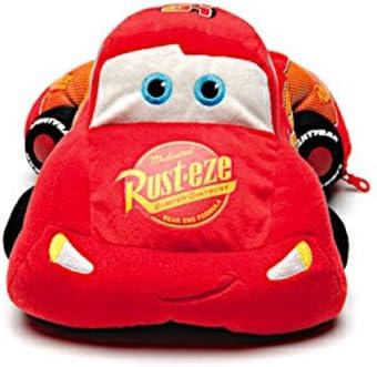 Rayo McQueen 3 en 1 PAL, almohada y manta: Amazon.es: Hogar