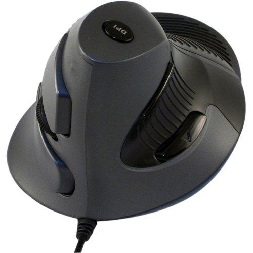 ERGOGUYS CST3645 Vertical Ergonomic Mouse product image