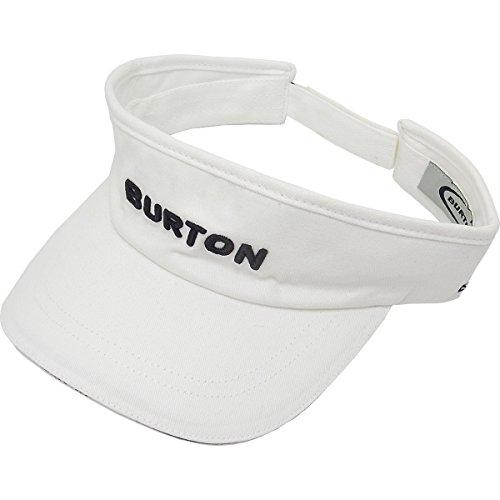BURTON バートン EST.1907 USA サンバイザー