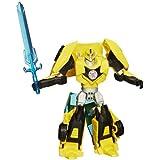 Transformers - B0907es00 - Figurine Cinéma - Rid Warrior Bumblebee