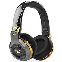 Monster MH ROC OE BPL BT WW Sport by Wireless Over-Ear Headphones, Multilingual