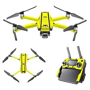 Fcostume Skin Funda Impermeable Urban Camo Drone Decals para dji ...