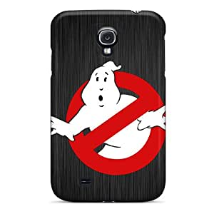 ErleneRobinson Samsung Galaxy S4 Excellent Hard Cell-phone Cases Support Personal Customs Attractive Ghost Busters Pattern [VPm2679NjXw]