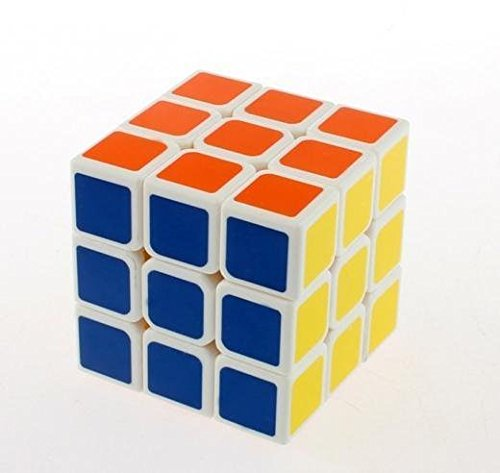 Mini Cyclone Boys 3x3x3 - Rubik's cube / Cubo de Rubik /item# R6SG5EB-48Q24311
