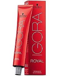 Schwarzkopf - Igora Royal Permanent Hair Color 3-0 Dark...