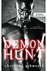 Demon Hunt (The Caine Brothers) Paperback