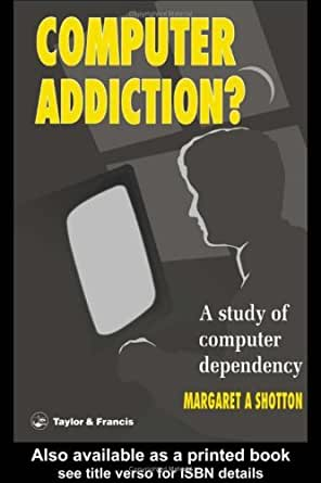 Computer addiction - Wikipedia