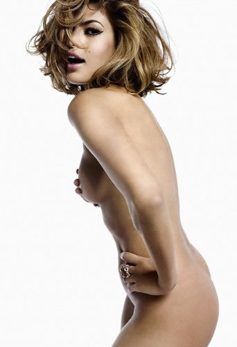 For free naked eva mendes picture remarkable