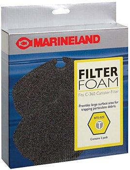 marineland filter media - 9