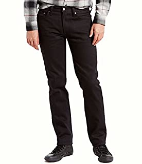 Levi's Men's 511 Slim Fit Jean, Black Rigid, 40x32 (B01N4IKTUY) | Amazon price tracker / tracking, Amazon price history charts, Amazon price watches, Amazon price drop alerts
