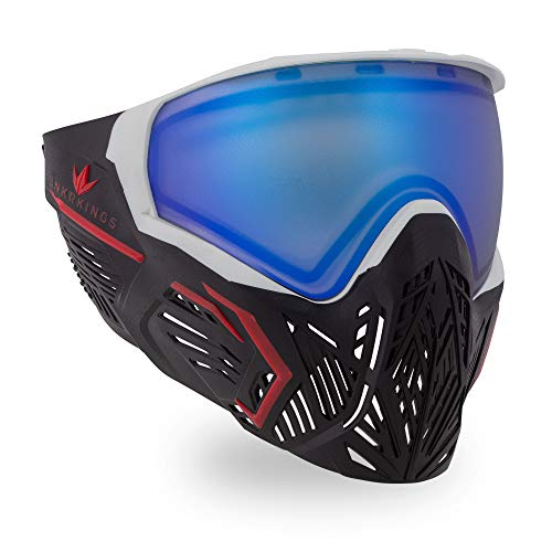 Bunker Kings CMD Paintball Goggle/Mask - Patriot Knives