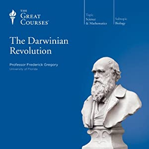 The Darwinian Revolution Vortrag