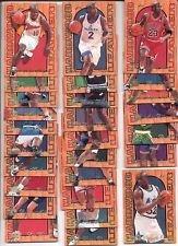 1995-1996-fleer-flair-hardwood-leaders-complete-set-of-27-cards-featuring-michael-jordan-grant-hill-