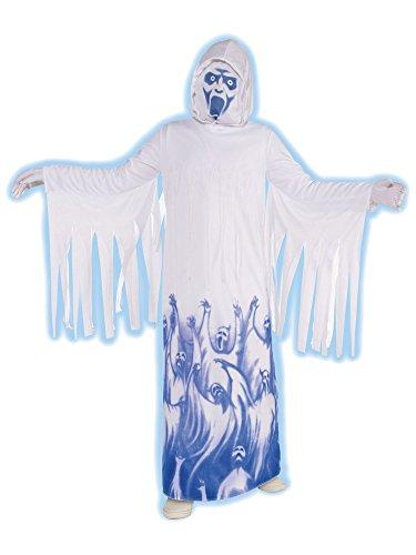 Soul Taker Costumes (Soul Taker Costume for Kids MEDIUM)