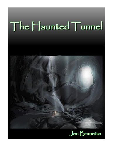 The Haunted Tunnel (Wayfare Chronicles: The Matt Moore Series Book 2)