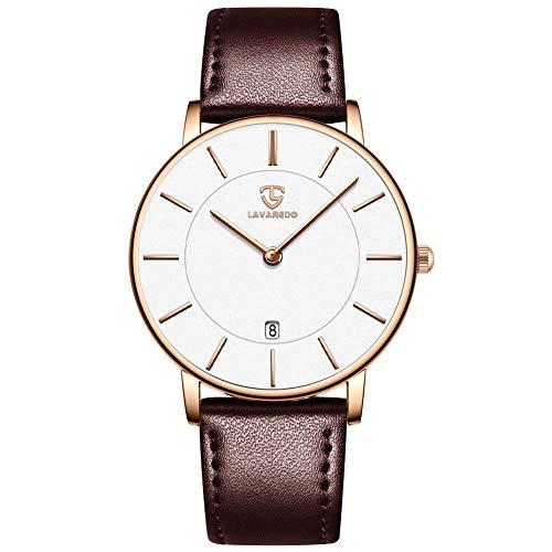 🥇 Reloj de Pulsera para Hombre