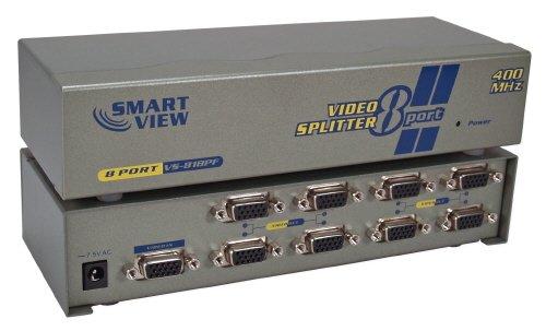 Qvs Cable Y Splitter - 3