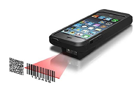 Linea Pro 5 - 1D with MSR for iPhone 5/5S