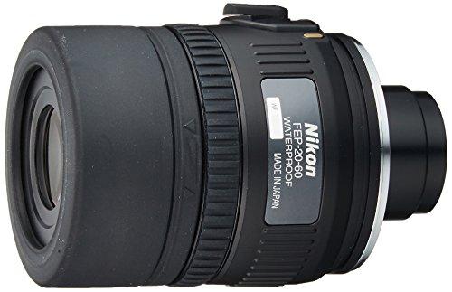 Nikon EDG Fieldscope Eyepiece eye lens FEP-20-60W Improt JPN by Nikon
