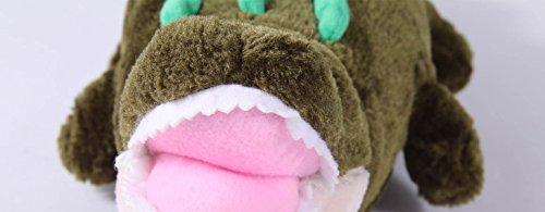 Happy Feet 50+ Styles - Premium Full Foot Mens and Womens Animal Slippers Alligator WxmlK4ULJh