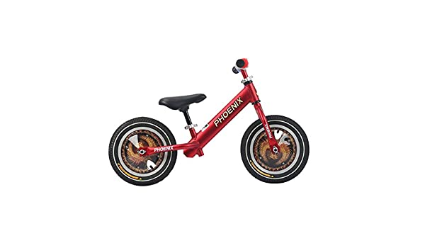 RR-Bike Equilibrio para Niños, Andador para Bebé Masculino Y ...