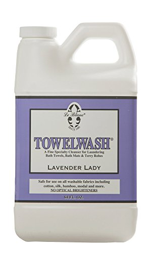 Le Blanc® Lavender Towelwash® - 64 FL. OZ., 3 pack by Le Blanc