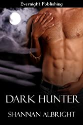 Dark Hunter (Dark Breed Enforcers Book 3)