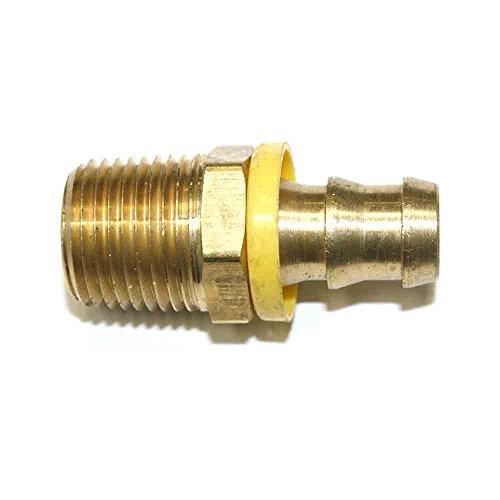 Top best push on hose fittings